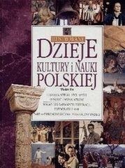 okladka_dziejekluturyinaukipolskiej